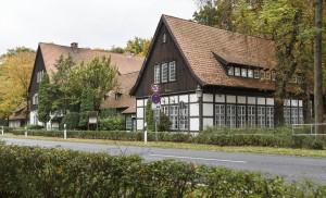 Grüner Jäger Riddagshausen. Foto: Peter Sierigk