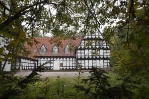 Reichsjägerhof Riddagshausen. Foto: Peter Sierigk