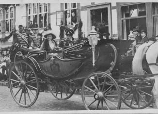 Der Löwe Heimat & Identität Projekt 1913 Ernst August und Victoria Luise