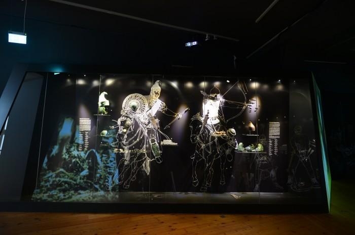 Verdammt lang her: Die Schlacht am Harzhorn