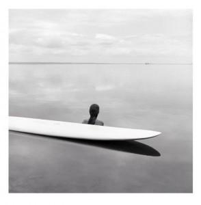 Surfboard. Foto: Dokumentation