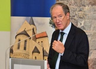 Oberbürgermeister Dr. Gert Hoffmann wurde vom Stiftungsrat der Stiftung Braunschweigischer Kulturbesitz erneut zum Präsidenten gewählt. Foto: Stiftung Braunschweigischer Kulturbesitz