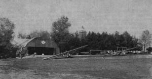 Segelfluggelände Heeseberg (1935)