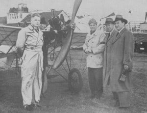 Flugtag in Braunschweig-Waggum (24.10.1937)