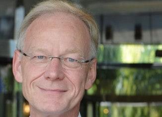Professor Dr. Michael Göring. Foto: David Ausserhofer