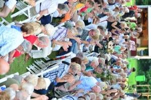 Impressionen vom 12. Tag der Braunschweigischen Landschaft. Foto: Andreas Greiner-Napp