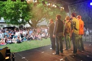 Viva Voice. Foto: Andreas Greiner-Napp