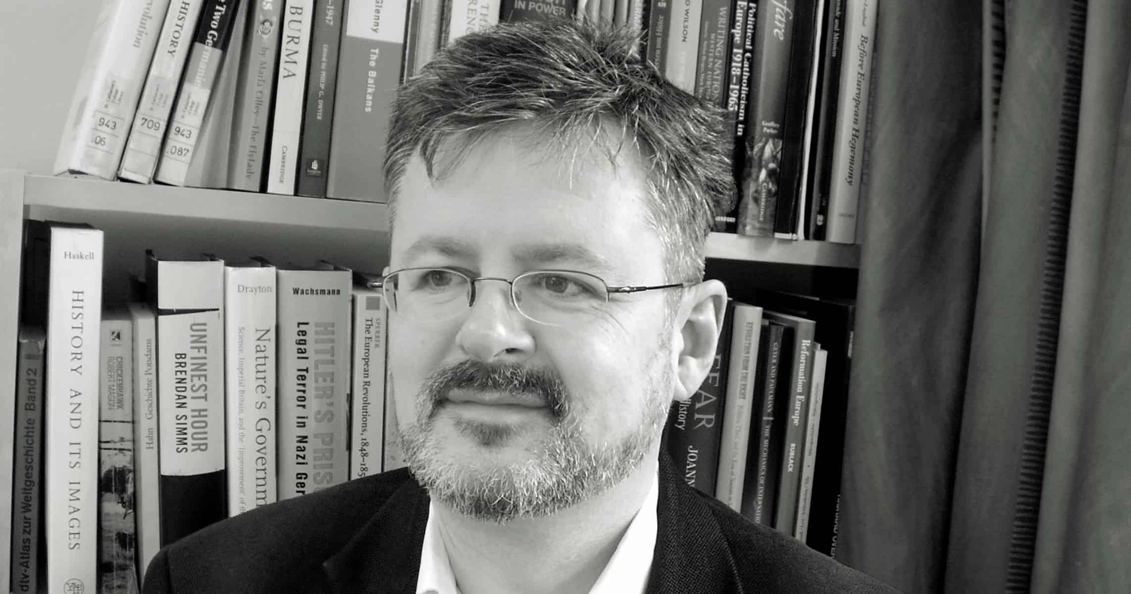 Christopher Clark Historiker