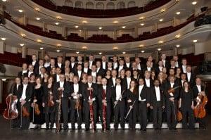 """Das Staatsorchester Braunschweig wird """"Till Eulenspiegels lustige Streiche"""" von Richard Strauss spielen. Foto: Verein Domkonzerte Königslutter. Foto: Verein Domkonzerte Königslutter."""
