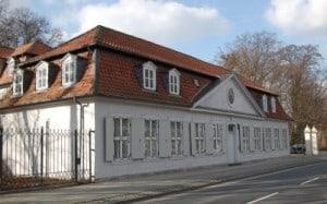 Das Museum von außen. Foto: Museum