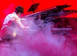 """Seit 2008 ist das Klavierfestival """"Tastentaumel"""" fester Bestandteil der regionalen Kulturszene. Foto: STIFTUNG NORD/LB • ÖFFENTLICHE"""