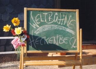 Weltbühne Heckenbeck ist eine Erfolgsgeschichte in der Region. Foto: Veranstalter