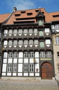 Das Huneborstelsche Haus heute. Archiv: Thomas Ostwald