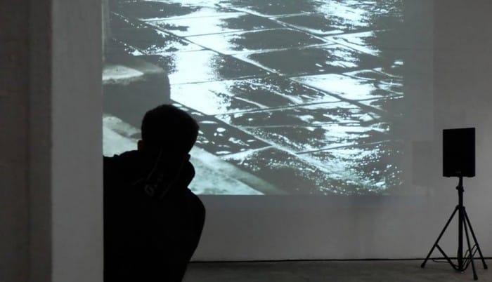 Nachtraum in der Ausstellung. Foto: Allgemeiner Konsumverein Braunschweig