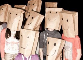 Der Jugendklub des Theaterpädagogischen Zentrums wagt einen spielerischen Blick in die Zukunft. Foto: TPZ