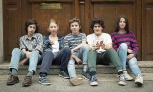 """Der Film """"Der Neue"""" (ab 11 Jahre) erzählt von den Schwierigkeiten in der Pubertät. Foto: Filmverleih"""