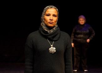 Theaterpädagogisches Zentrum, Büro für Migrationsfragen, Céline Bartholomaeus, Johanna Dora Dieme, LOT-Theater