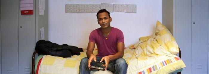Berihu. Foto: Uwe Brodmann