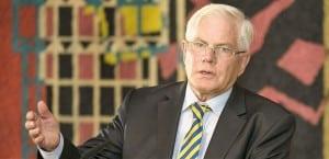 Gerhard Glogowski, Vorstandsvorsitzender der Braunschweigischen Stiftung. Foto: Die Braunschweigische Stiftung