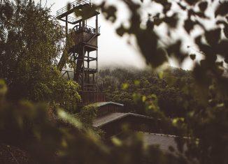Das ehemalige Erzbergwerk Rammelsberg ist ein Ort, der besprochen wird. Foto: Sobotta/Tautz
