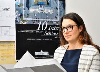 Dr. Ulrike Sbresny. Foto: Andreas Greiner-Napp