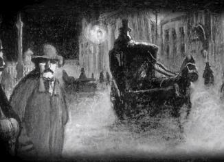 """Szene aus """"Evelyn. Der Animationsfilm läuft am Mittwoch in den Schloss-Arkaden."""