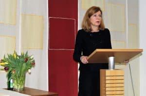 Dr. Andrea Hanke. Foto: Anke Meyer