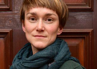 Anna Lamprecht ist die neue Geschäftsstellenleiterin der Braunschweigischen Landschaft. Foto: Braunschweigische Landschaft / Andreas Greiner-Napp