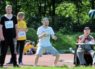 Seit 2005 haben Kinder und Jugendliche mit und ohne Handicap an den Sportivationstagen Spaß an der Bewegung. Foto: BSN