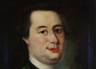 Justus Friedrich Wilhelm Zachariae.