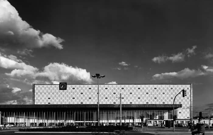 Hauptbahnhof Braunschweig. Foto: BLM