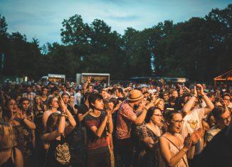 Das Summertime Festival zieht die Jugend der Region nach Wolfenbüttel. Foto: Veranstalter
