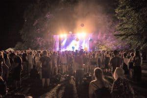 Das Summertime Festival begeistert durch eine ganz eigene Atmosphäre. Foto: Veranstalter
