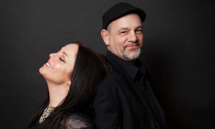 Sam Leigh-Brown tritt mit dem Jazzgitarristen Peter Befort auf. Foto: Braunschweigische Landschaft