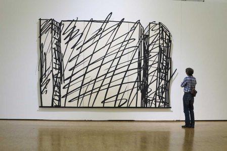 """Ausstellung """"Überräume"""" von Lienhard von Monkiewitsch. Foto: Die Braunschweigische Stiftung"""