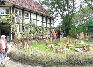 Das Zisterziensermuseum (Hintergrund) soll modernisiert und erweitert werden. Foto: Förderverein Riddagshausen