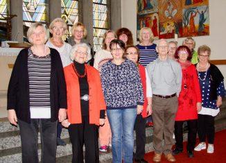 """Kantorei Vocale Salzgitter veranstaltet am 20. Oktober (16 Uhr) in der Martin-Luther-Kirche in Salzgitter-Lebenstedt ein Benefiz-Konzert für """"Projekte von Kindern und Jugendlichen aus Salzgitter"""". Foto: privat"""