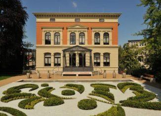 Das Haus der Braunschweigischen Stiftungen ist Schauplatz des 1. Stiftungs-Speed-Datings. Foto: Haus der Braunschweigischen Stiftungen