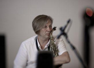 """Vlady Bystrov ist Künsterischer Leiter des Festivas """"Drei Tage Neue Musik"""". Foto: Louis Spohr Musikzentrum"""