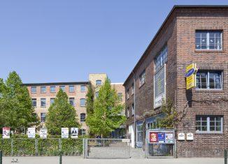 Hier hat die lokale Kulturszene eine Heimat: die Brunsviga in der Karlstraße. Foto: Brunsviga