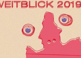 """Videotrailer zum Festival """"Weitblick""""."""