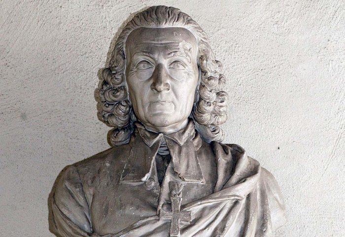 Friedrich Wilhelm Jerusalem. Foto: Evangelische Akademie Abt Jerusalem