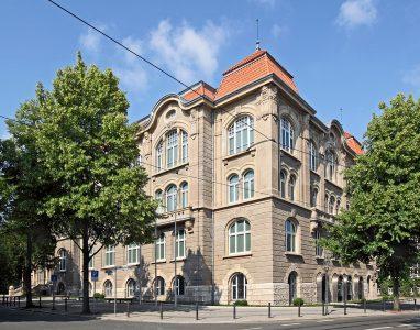 Haus am Löwenwall. Foto: Städtisches Museums Braunschweig
