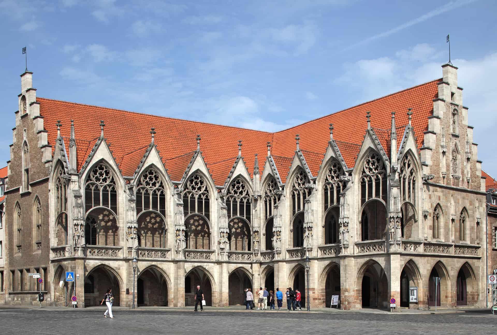 Büssing Museum Braunschweig