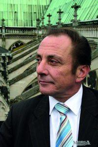 Pierre Pincemaille. Foto: SBK