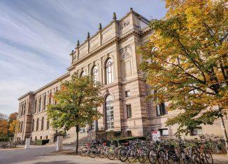 Die Technische Universität Carolo Wilhelmina wird im nächsten Jahr 275 Jahre alt. Foto: Markus Hörster/TU Braunschweig