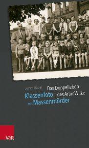 Buchumschlag. Foto: Verlag