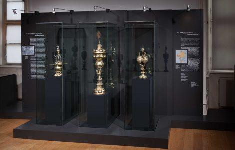 Präsentation im Residenzmuseum Celler Schloss. Foto: Fotostudio Loeper, Celle