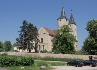 Klosterkirche St. Lorenz in Schöningen. Foto: St. Lorenz