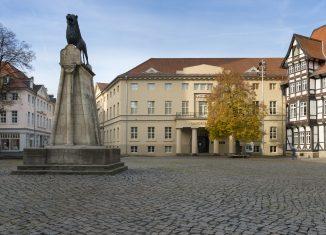 Das Braunschweigische Landesmuseum wird umfassend saniert. Foto: Braunschweigisches Landesmuseum